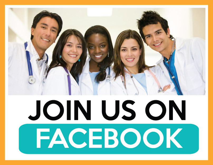 Join Premed FAQ on Facebook